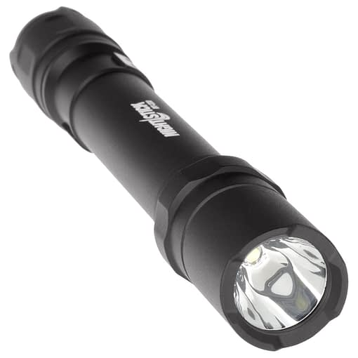 Mini-Tac MT220 Tactical Flashlight Bore