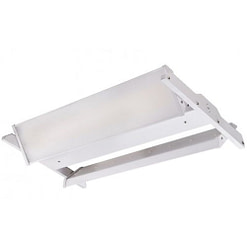 LED High Bay Light HBLA15L Lumen flexible LED zonal lighting
