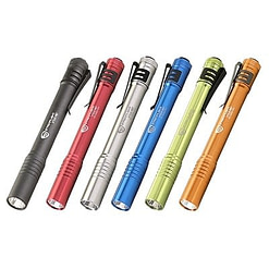 Steamlight Stylus Pro Penlight Intrinsically Safe