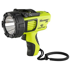 Waypoint 300 Rechargeable Spotlight by Streamlight