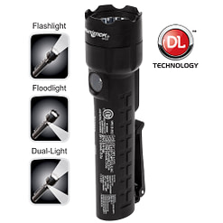 XPP-5422B Intrinsically Safe Flashlight