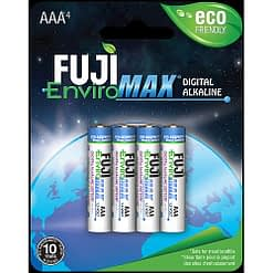 Fuji Battery 8400BP4, Digital AAA, Case quantity 192 cells