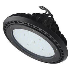 UFO High Bay Light LEDHBRSN100 IP65 Rated for Wet Locations, DLC Listed